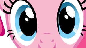 Eyes Pinkie Pie by kittyhawk-contrail