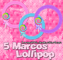 Frames Lollipop by Loreenitta