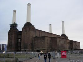 Battersea 01 by LL-stock