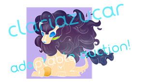 Adoptable Auction-Universe Lion by Sanyazz