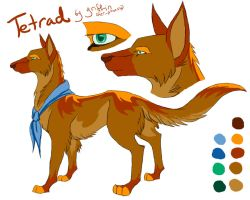 Tetrad Ref by Griffin-Fire