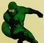 Scorpion by CMGfx