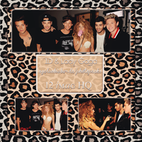 Photopack One Direction y Lady Gaga |1| by OurHeartOfLove