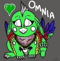 Icon for Omnia by InfernalEvanesce