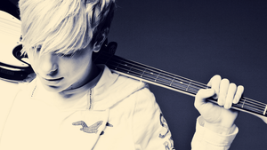 Riker Lynch Wallpaper~ by moveslikeriker