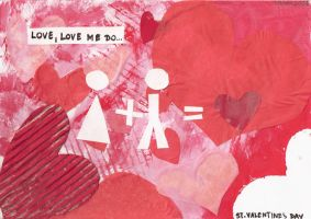 Love, love me do. by marcior
