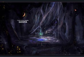 Gohma by SuperPhazed