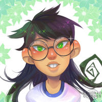 Clip Studio Practice by Krooked-Glasses