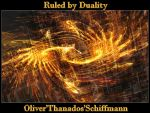 Ruled by Duality by ThanadoS