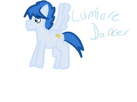 Lumiere Dancer by ElementOfGaming