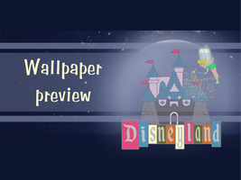 Disney Wallpaper by elvyDramileth