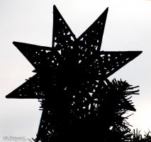 Dark Side Of Christmas by Lottie-Photography