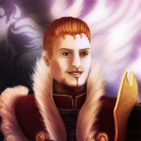 Alistair by BabeMause