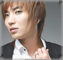 Leeteuk by draculalover25