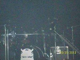 CC's Drumset by A7XFan666