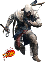 Assassin's creed 3 [less snow] by XLR8gfx