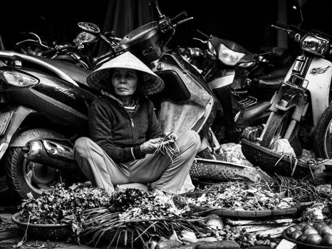 Hoi An People - X by InayatShah
