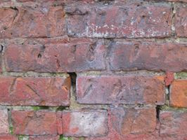 brick wall by element321