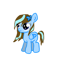 MLP Filly Adoptable by foofythepickletroll