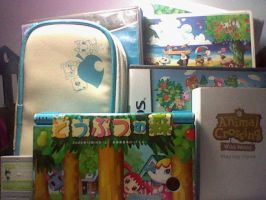 Animal Crossing Collection P1 by 789lol