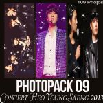 +PhotoPack 09_Heo Young S. Concert[SS501 Together] by ArianaMoya