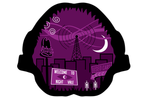 Night Vale by zsomeone