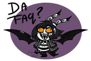 da faq by DollCreep