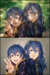 Dragon Siblings by Kouri-n
