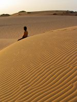 Dunes in brazil by guyprives