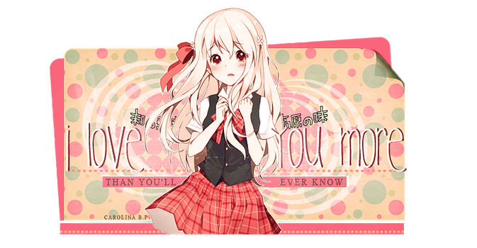 I love you more by akemi-chan723