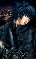 Noctis by Zolaida
