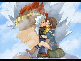 together forever by hikariangelove