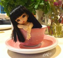 Doll:Puki Tea:2 by VENXIA