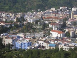 Chefchaouen 7 by PrincesaSevilla