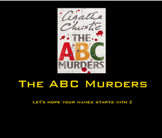 The ABC Murder3 by GoodOldBaz