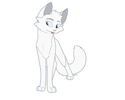 17. Cloudtail by EndlessScreaming
