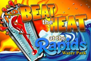Beat the Heat Web Ad by PatrickJoseph