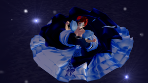 . : Lake of Stars : . by crystalwingskeyblade
