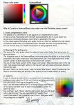 ColorPicker Vs. PaintersWheel by PVproject