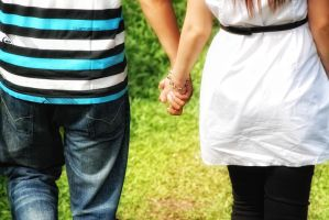 tyang and tim 7: hand in hand by rizeljamn35