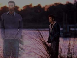 A Walk To Remember - Landon by QueenNola