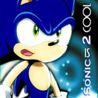 SonicIS2cool. by SonamySensation