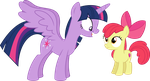 Vectored Off in 150 Minutes by Parcly-Taxel