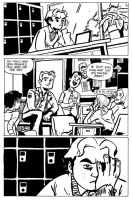 Video Nasties, page 3 by BingoGasStation