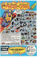 Captain-O 80s Comic Ad2 by 80sUnleashed