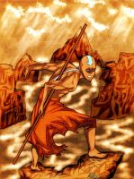 Sozin's Power by BROTERS707