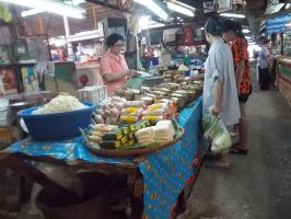 Inside the market1 by umpiya
