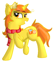 Pony AUCTION 1 OPENOPENOPEN. by RCAdopts