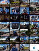 Thomas and Friends Episode 2 Tele-Snaps by VGRetro
