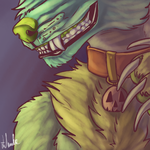 Icon YCH by OriginalDragonLord